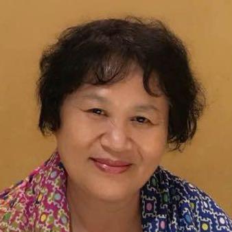 Mrs. Fong